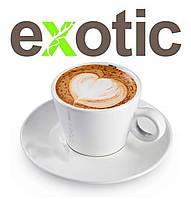 Ароматизатор Экзотик Премиум Капучино (10 мл) Exotic ароматизатор Cappuccino, фото 1