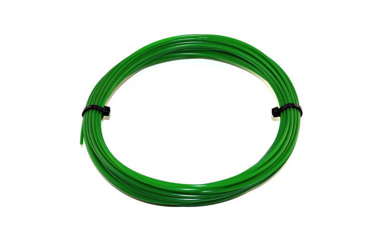 Зеленый PLA пластик для 3D ручки 10 метров, фото 2