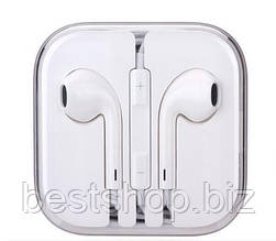 Наушники Apple EarPod