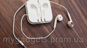 Наушники Apple EarPod, фото 2