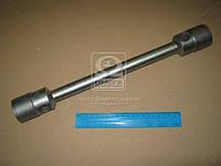 Ключ балонный МАЗ, КАМАЗ, КрАЗ,Валдай  (30х32) (L=410mm) ИП-317