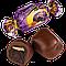 Конфеты Чернослив с грецким орехом