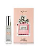 """Мини парфюмерия """"книжка"""" 40 мл Christian Dior Miss Dior Cherie Blooming MRZ /0-2"""