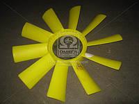 Крыльчатка вентилятора ЯМЗ 236, 238 (пр-во ЯЗТО) 236-1308012-А4