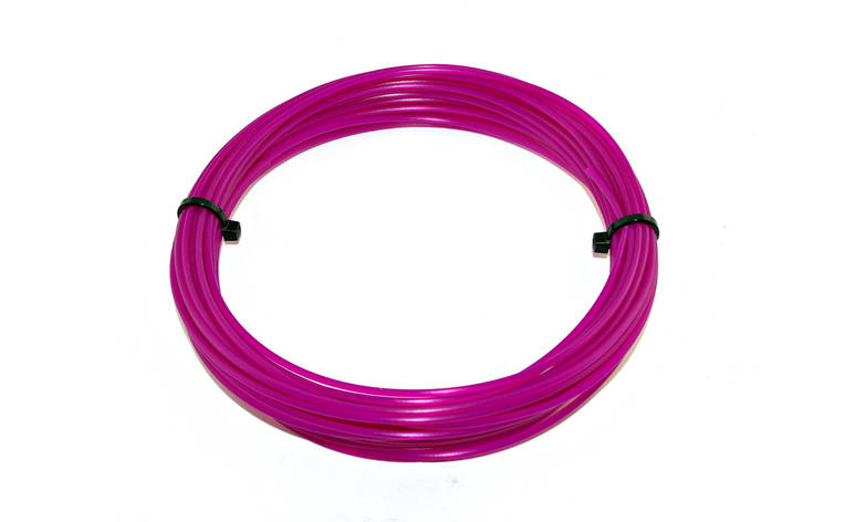 Фиолетовый PLA пластик для 3D ручки 10 метров, фото 2