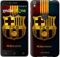 """Чехол на iPhone X Барселона 1 """"326c-1050-5114"""""""