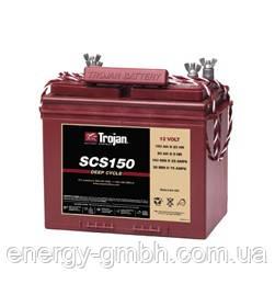 Аккумулятор для электромотора TROJAN SCS 150(Minn Kota)