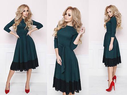 Платье женское 341 купить оптом по низкой цене