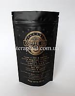 Пакет Дой-Пак 500г 100х170 с печатью в 1 цвет