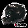 Мотошлем Zeus ZS-3100 Черный глянец
