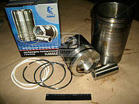 Гильзо-комплект КАМАЗ 740.60 (ГП+Кольца+Палец) КамАЗ ,  П/К (покупн. КамАЗ) 740.60-1000128-07