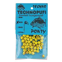 Плавающая насадка TechnoPufi Midi Ponty (Карп) Венгрия