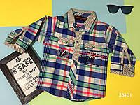 Рубашка детская для мальчика