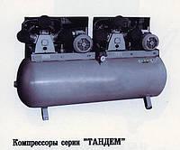 Компрессор поршневой СБ4/Ф-500LВ75Т