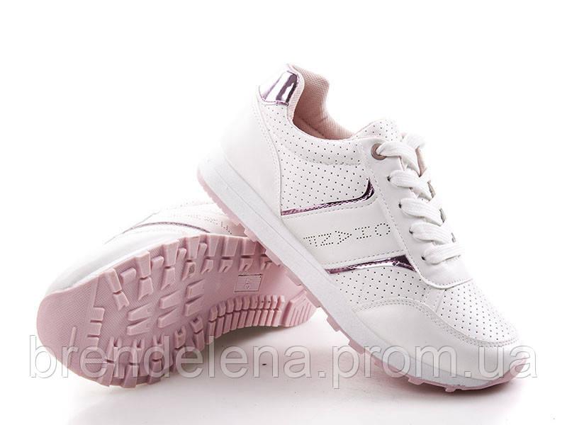 Жіночі кросівки р. 37-23,5 см