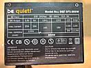 Блок питания 350W Be Quiet! BQT SFX-350W для мини ПК  б/у, фото 2