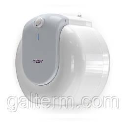 Бойлер Tesy Compact Line 15л монтаж під раковиною (GCU 1515 L52 RC)