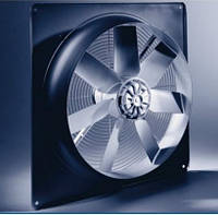 Вентилятор осевой Ziehl-Abegg FC063-VDK.6K.V7
