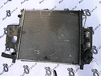 Радіатор основний Mercedes ml-class w163 2.7 cdi A1635001004
