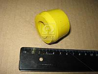 Втулка проушины амортизатора ПАЗ,ЛАЗ (силикон) пр-во Украина 53212-2901486