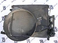 Дифузор Mercedes ml-class w163 2.7 cdi