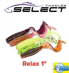 "Силикон Select Relax 1"" (10шт)"
