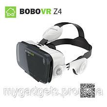 3D очки шлем Xiaozhai Z4 BOBOVR VR