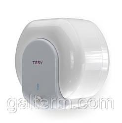 Бойлер Tesy Compact Line 15л монтаж над раковиною (GCA 1515 L52 RC)