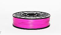 PLA пластик для 3D печати,1.75 мм, 0.75 кг 0.75, пурпурный