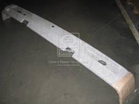 Бампер ПАЗ задний серый  3205-2804014-7040ДК