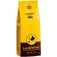 Кофе в зернах La Semeuse Il Piacere 1 кг