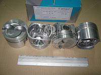 Поршень цилиндра DAEWOO-SENS,СЛАВУТА (V=1200 см3) d=72,5 гр.А М/К (пр-во Автрамат) 2457.1004015Н-Р2