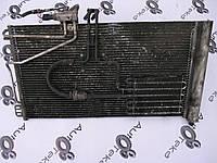 Радиатор кондиционера Mercedes с-class w203 2.2cdi A2035000254, фото 1