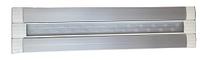 УКРОП П2700\Led80 - инфракрасный обогреватель потолочный длинноволновый с встроенным Led освещением
