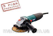 Угловая шлифовальная машина Зенит ЗУШ-125/900 М профи