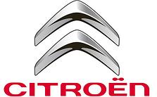 Зимние накладки на решетку Citroen