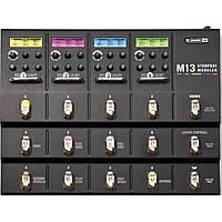 Процессор эффектов для электрогитары Line6 M13 Stomp Box Modeler