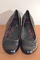 Туфлі женские VAGABONP б/у из Германии