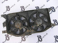 Вентилятор охолодження Mercedes ml-class w163 3.2 i