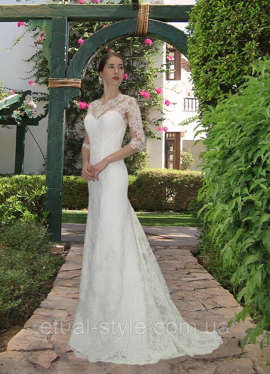 Свадебное платье ''ARABELA''