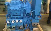 Низкотемпературная холодильная машина МВВД35-2-4