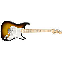 Электрогитара Fender STANDARD STRATOCASTER MN