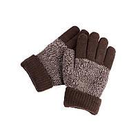Перчатки (ткань, кожа)