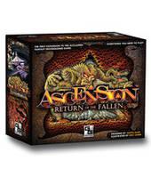 Вознесение: Возвращение Падшего (Ascension: Return of the Fallen)