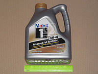 Масло моторн. Mobil 1 FS 0W-40 API SN/SM A3/B4 (Канистра 4л) 41071009249