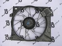Вентилятор охолодження Mercedes ml-class w163 2.7 cdi 5.5 amg 850W A1635000093