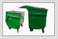 Евроконтейнер для мусора