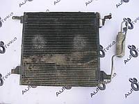 Радіатор кондиціонера Mercedes ml-class w163 3.2 i