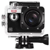 Экшн камера Elephone ELECAM Explorer S 4K Action Camera