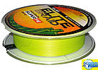 Шнур Salmo ELITE BRAID Yellow 125м, фото 3